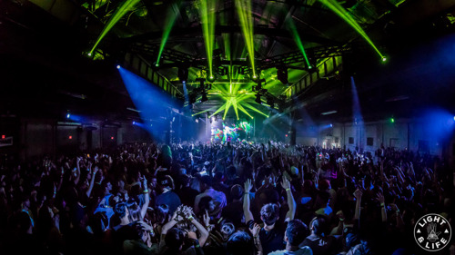 Light & Life Announces ZEDD at Brooklyn Warehouse on December 28th