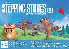 Pinterest ORIGO Stepping Stones 2.0