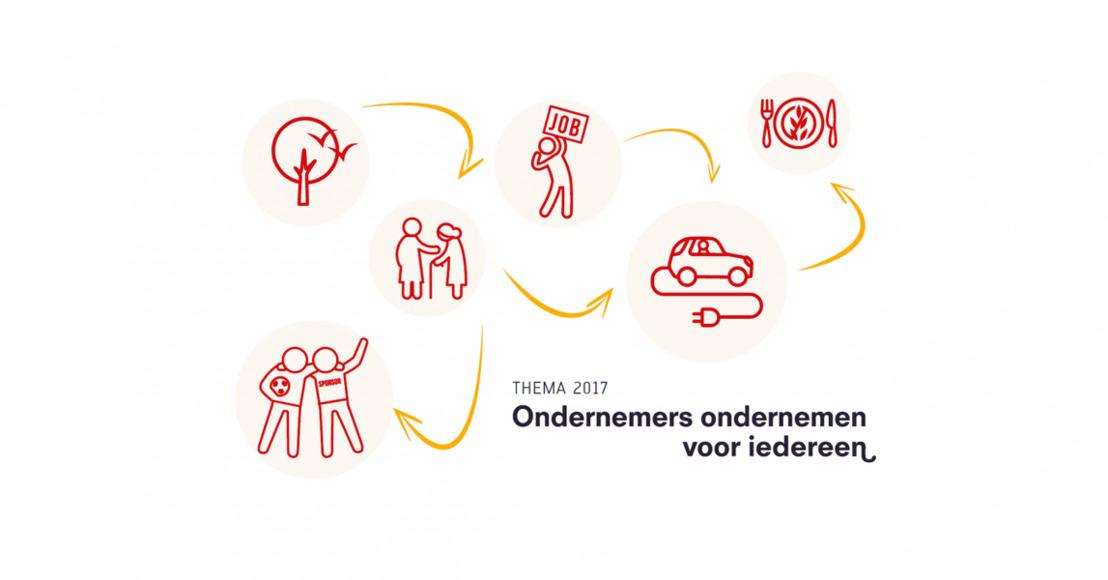 Voka Open Bedrijvendag: Ondernemers ondernemen voor iedereen