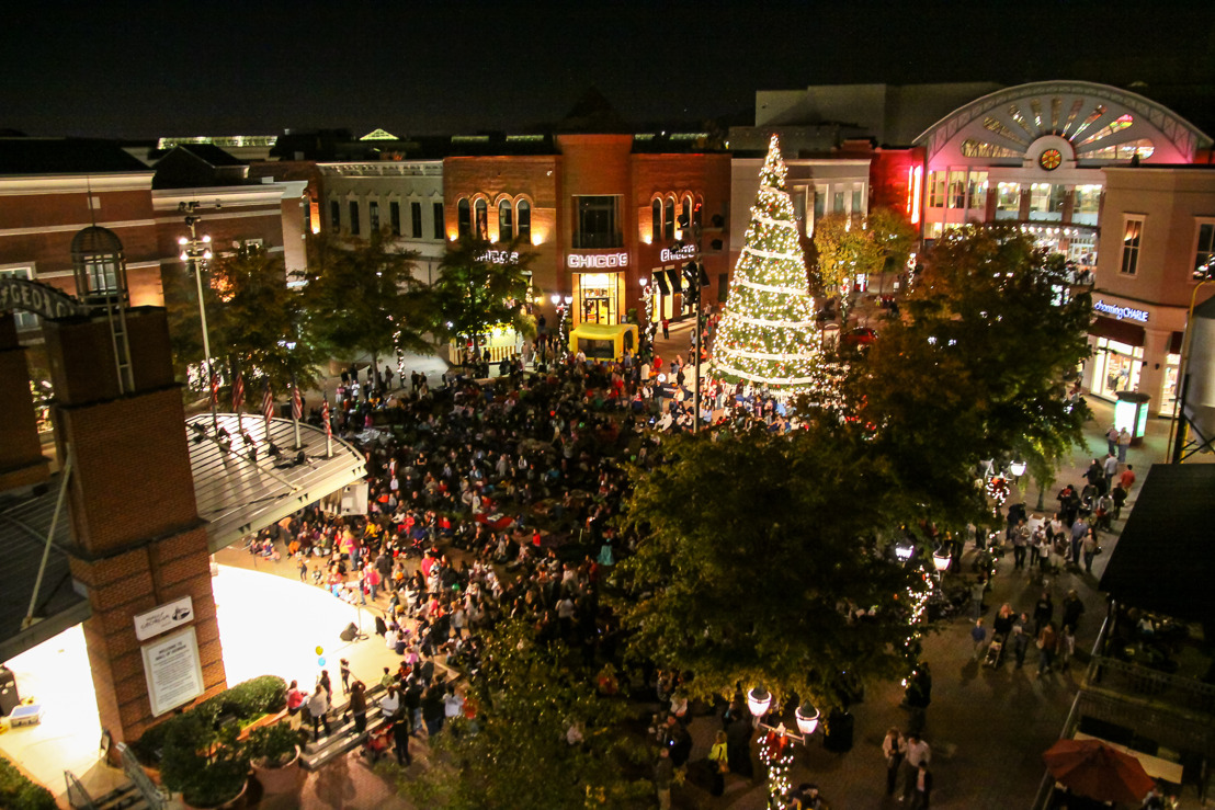 Mall of Georgia to deck the halls with annual 'Holiday Spectacular,' November 19