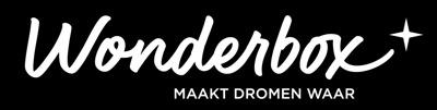 Wonderbox perskamer Logo