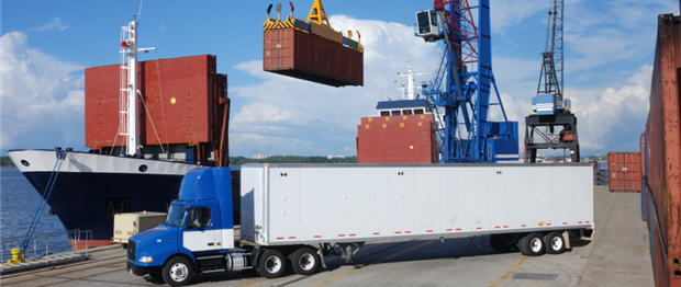 Import-Export services