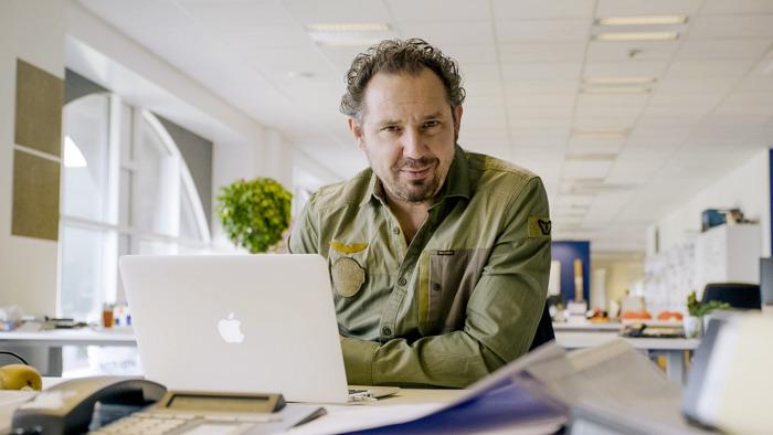Axel Daeseleire start zoektocht naar erfgenamen van 'La Esterella'
