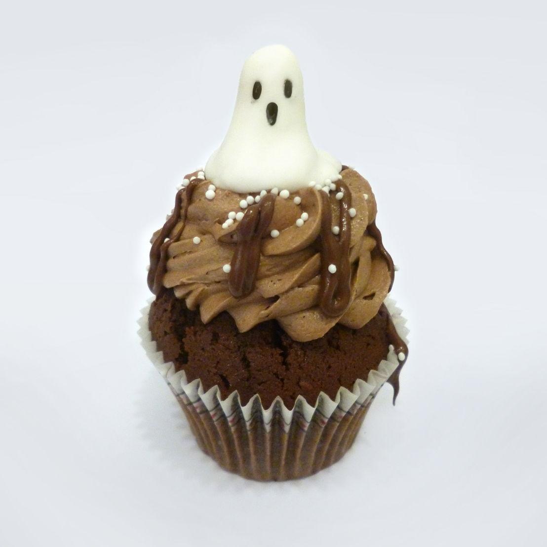 Ghostly Nutella
