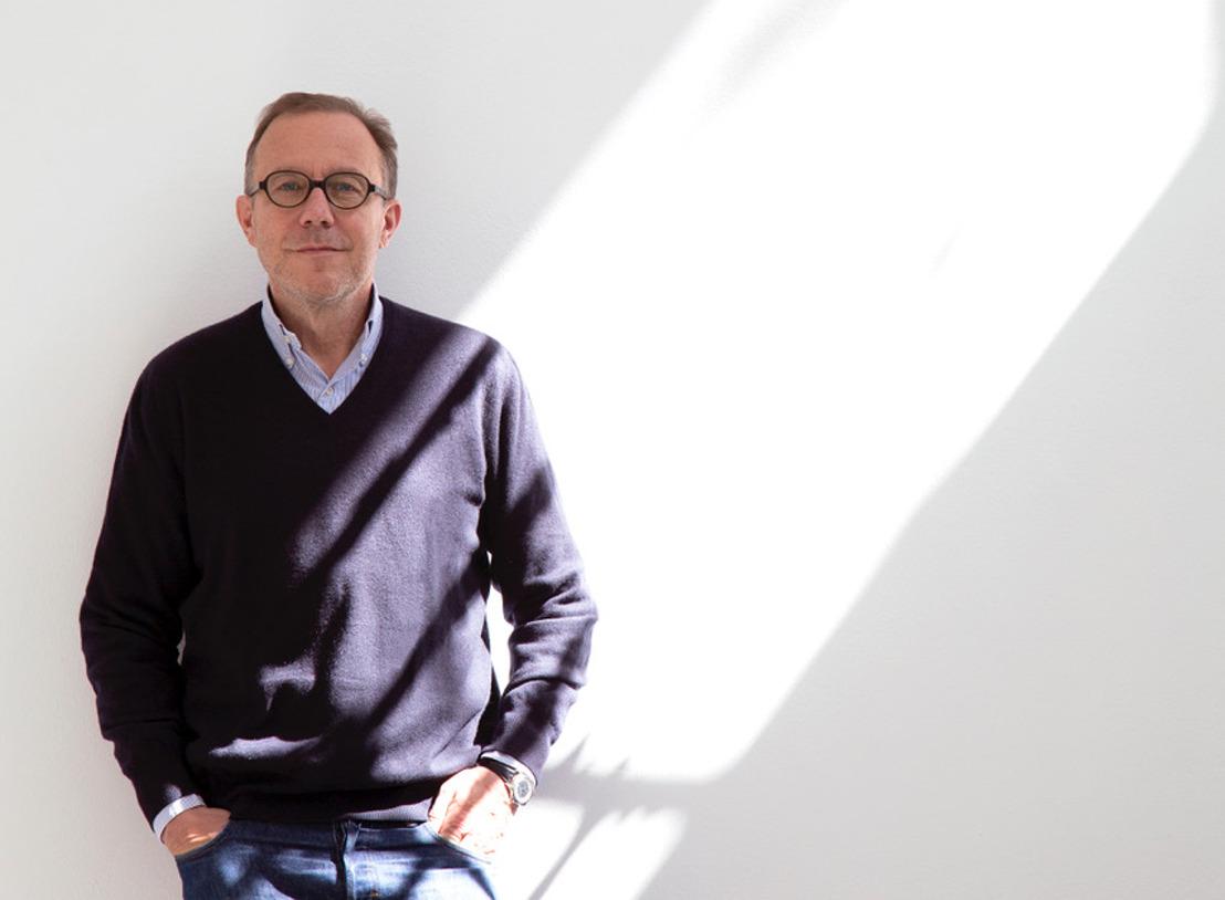 Xavier Hufkens ouvre un troisième espace d'exposition à Bruxelles