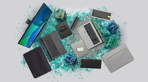Acer Expands Lineup of Eco-friendly Vero Products
