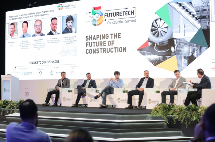Preview: AFTER A SUCCESSFUL EDITION DEDICATED TO INNOVATION, DUBAI'S MEGA CONSTRUCTION EVENT ANNOUNCES A GRAND 40TH ANNIVERSARY IN 2019