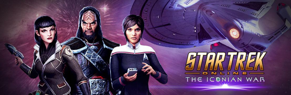 Star Trek Online : la saison 10.5 est désormais disponible.