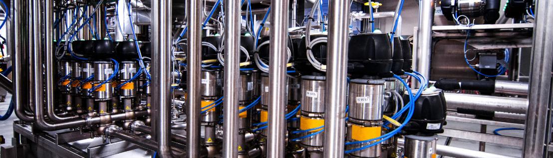 Brouwerij De Koninck brouwt met behulp van Daikin