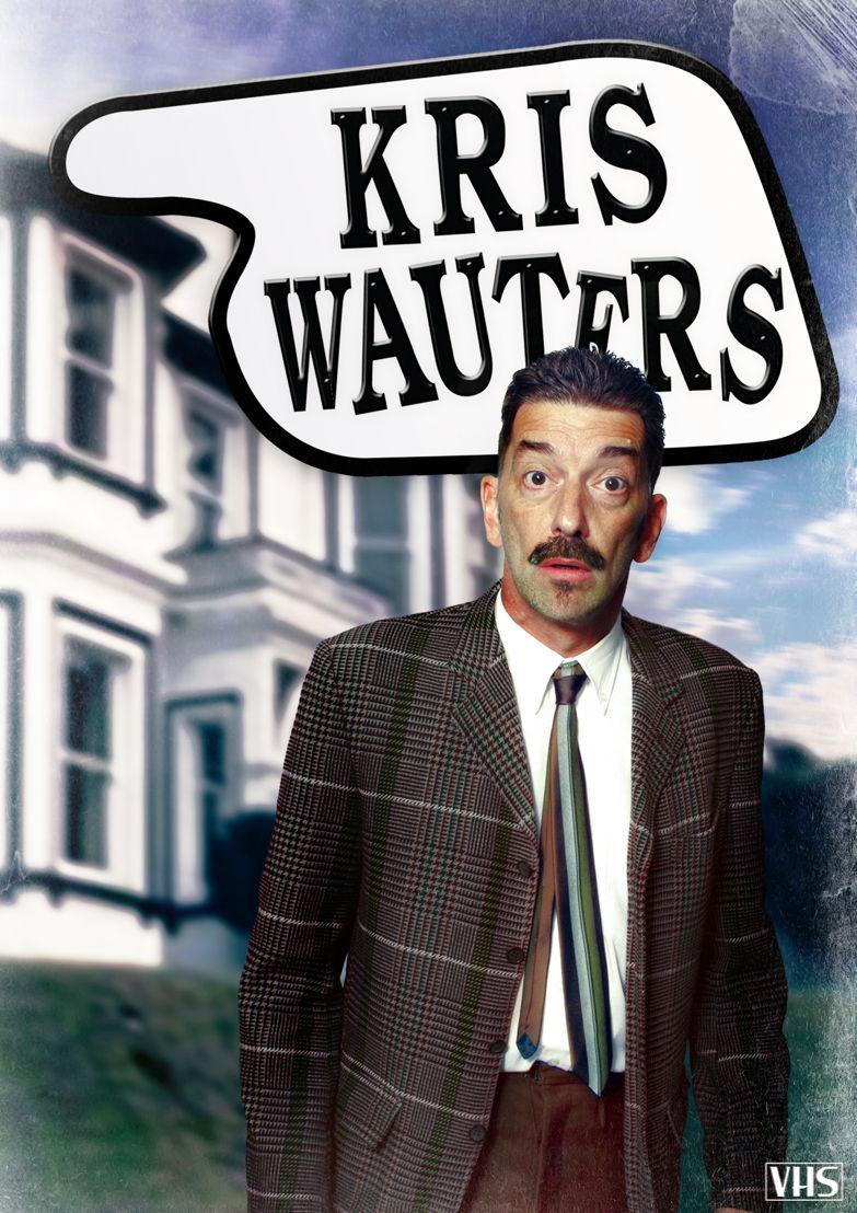 Kris Wauters