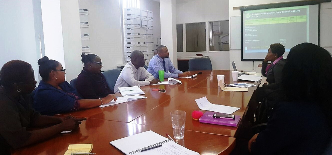 Country Needs Assessment Missions held in Nine OECS Member States