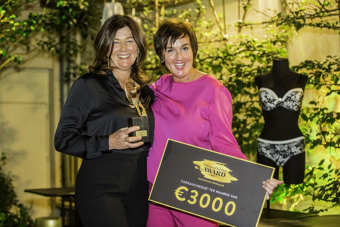 Lingerie Wala - Dutch winner of the public prize