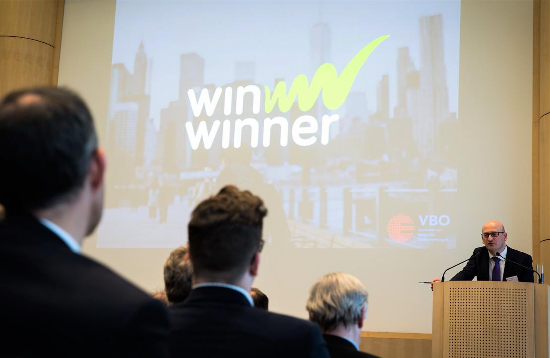 Jonas Dhaenens investeert in financieringsplatform WinWinner