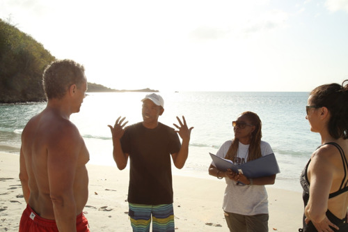 Antiguan Filmmaker, Howard Allen, to host OECS Film Production Webinar