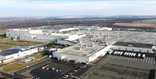 Toyota confirme la production de sa nouvelle micro-citadine (segment A) en République tchèque