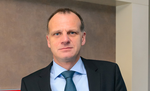 Rik Missault vervoegt ION als co-CEO