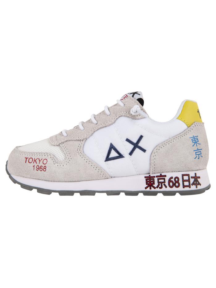 SUN68 Shoes Boy Packshots SS20