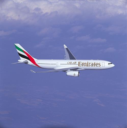 Emirates SkyCargo to Establish a Second Trade Lane with Iran