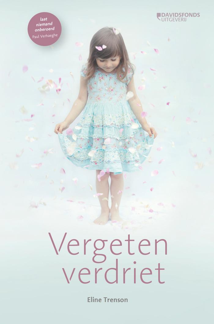 'Vergeten verdriet', een aangrijpend debuut over afscheid nemen van een kind