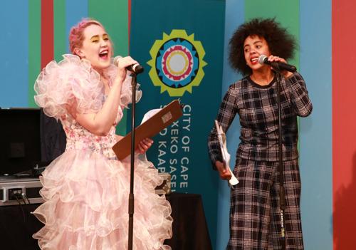 Cape Town Fringe 2016 Signs Off with Fringe Fresh Awards