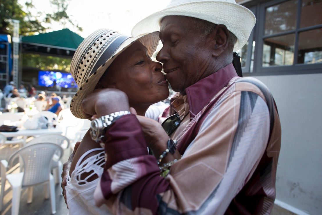 Last days Aflevering 5: Havana, Cuba (c) Lieve Blancquaert