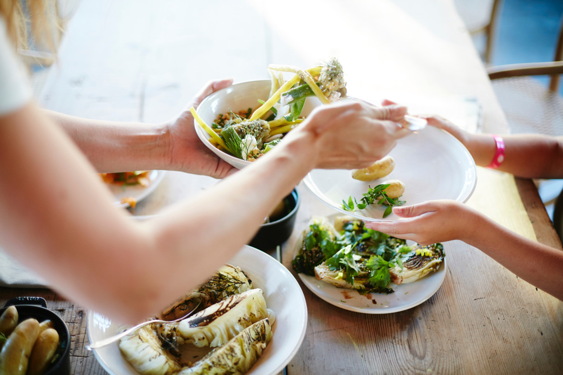 Graanmarkt 13 brengt nieuw kookboek uit