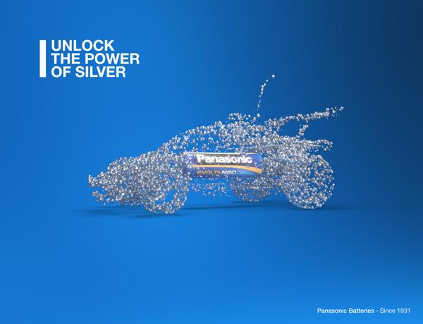 Preview: Panasonic Energy lanza una nueva pila de categoría Premium con plata añadida