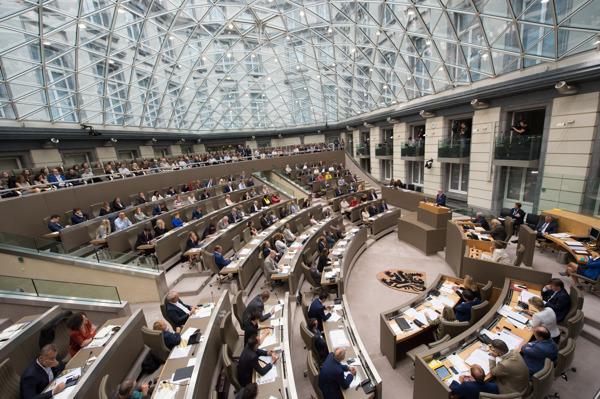 Preview: Actuele Vragen, Vlaams Parlement, woensdag 19 december 2018, 14 uur