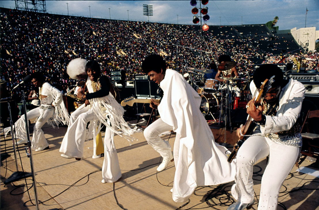 Out Loud Film: 12/06/2014 - Wattstax
