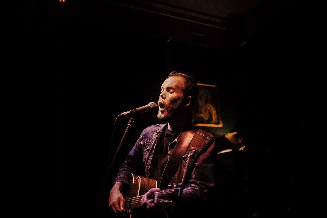Seth Henderson - photo credit Kay Cann