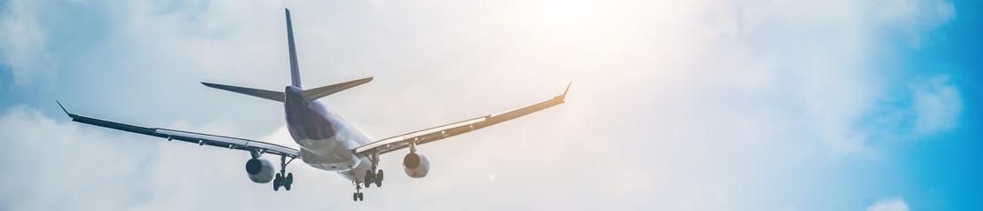 Plus de 34 millions de passagers ont voyagé en toute sécurité grâce à skeyes