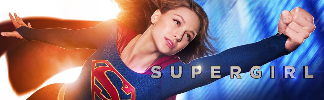 Topseries Zoo en Supergirl al meteen in première bij nieuwe zender ZES