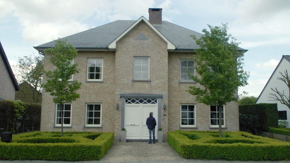 Huis zangeres uit Overpelt