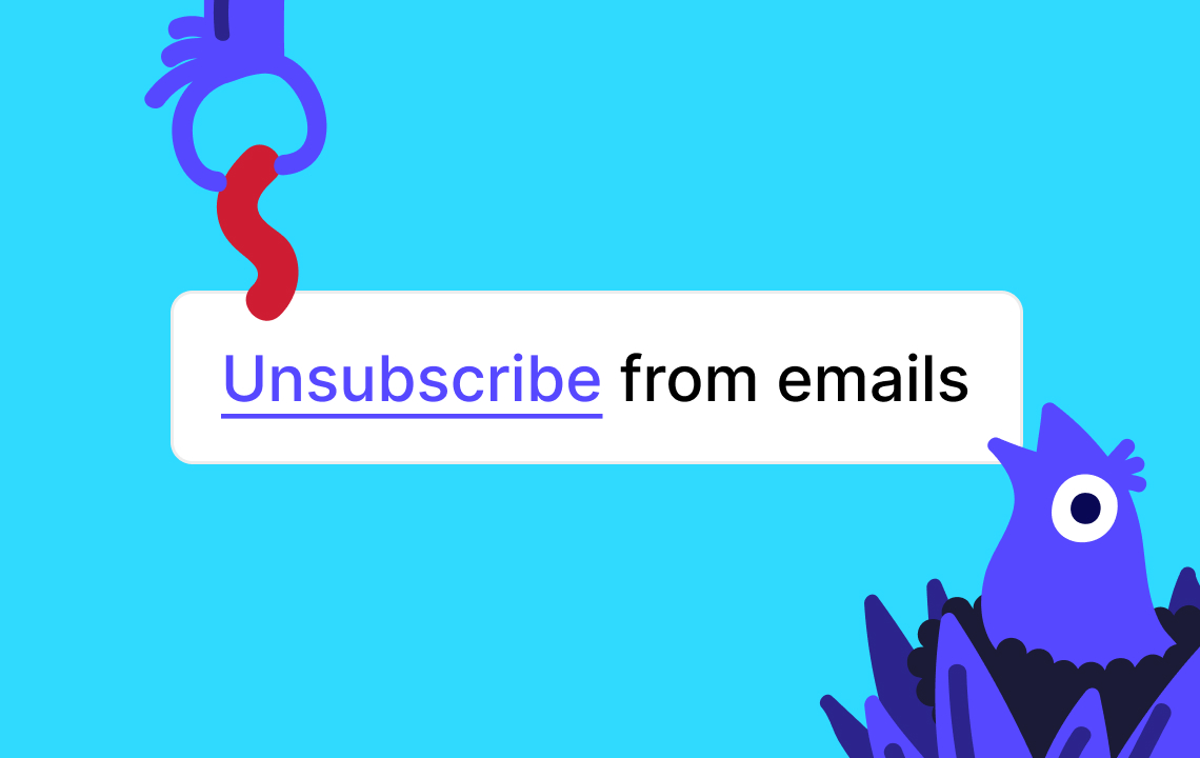Help: What happens if someone unsubscribed from your emails?