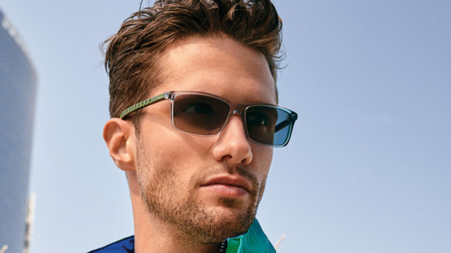 Timberland Introduces Sunglasses for the City and Beyond