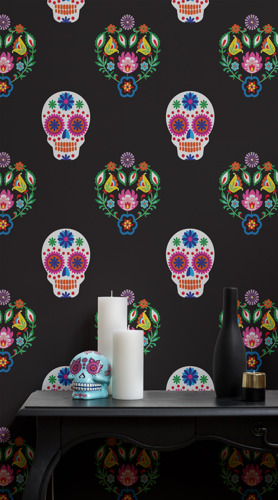 Breathe new life into Dia De Muertos