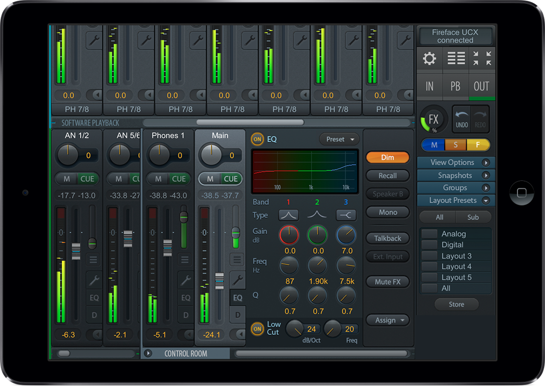 New RME Instructional Video Series Helps Users Unleash the Power of TotalMix FX