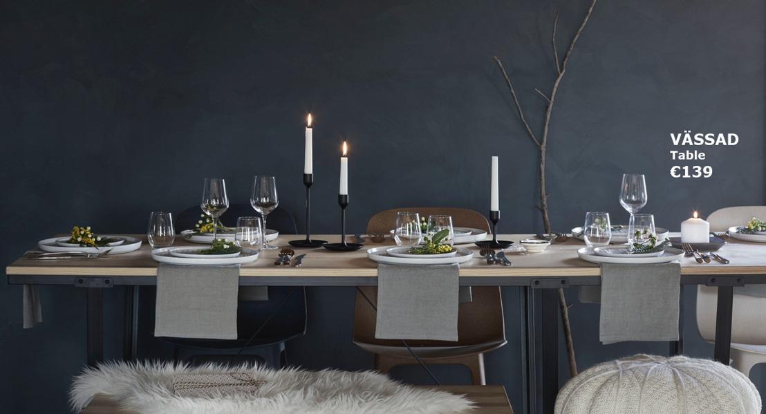Cet hiver, apportez une touche d'Islande à la maison avec IKEA
