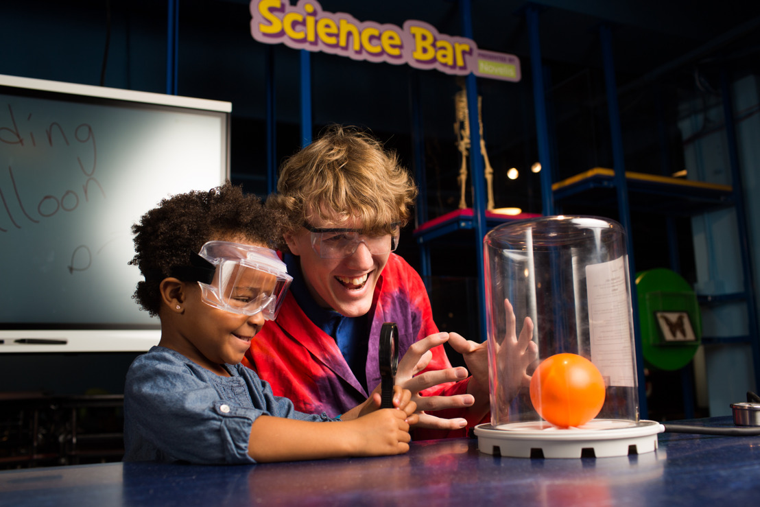 Children's Museum of Atlanta to offer extended summer hours starting Wednesday, June 8!