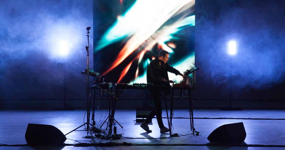 """Der international gefeierte deutsche Producer und Gewinner des britischen AIM Awards, Ben Böhmer, präsentiert sein zweites Studioalbum """"Begin Again"""""""