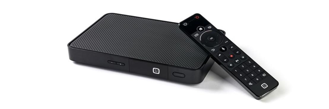 Telenet introduceert nieuwe decoder met stembediening, Netflix- en YouTube-integratie