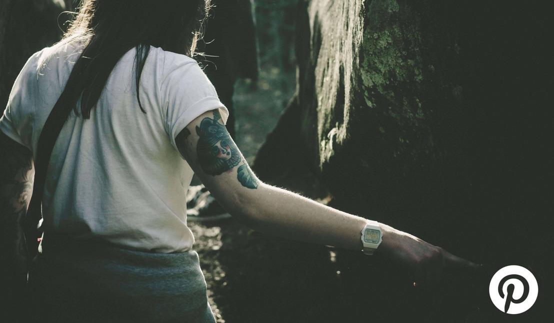 Tatuajes 2020: consejos y tendencias en Pinterest