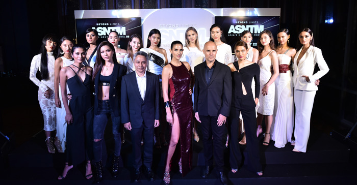 Preview: Chart-topping viewership for debut of Asia's Next Top Model Cycle 6