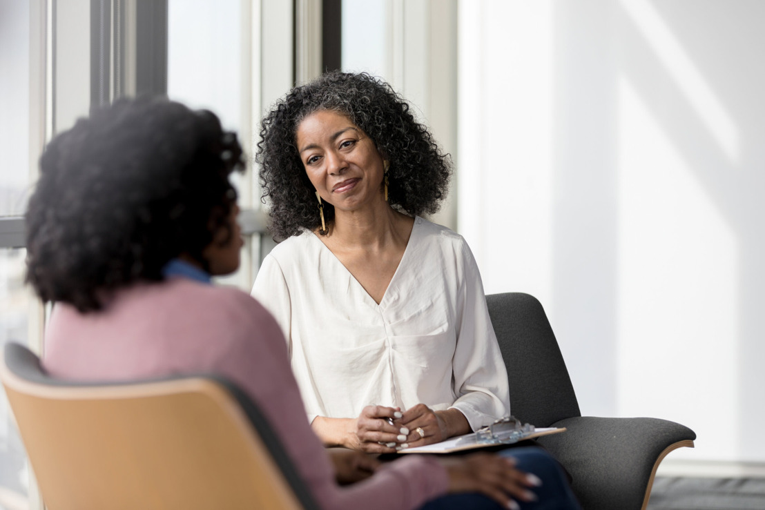 Investing in Mental Health