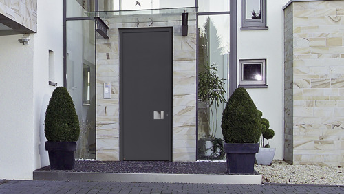 Kamerhoge voordeuren met moderne en stijlvolle look