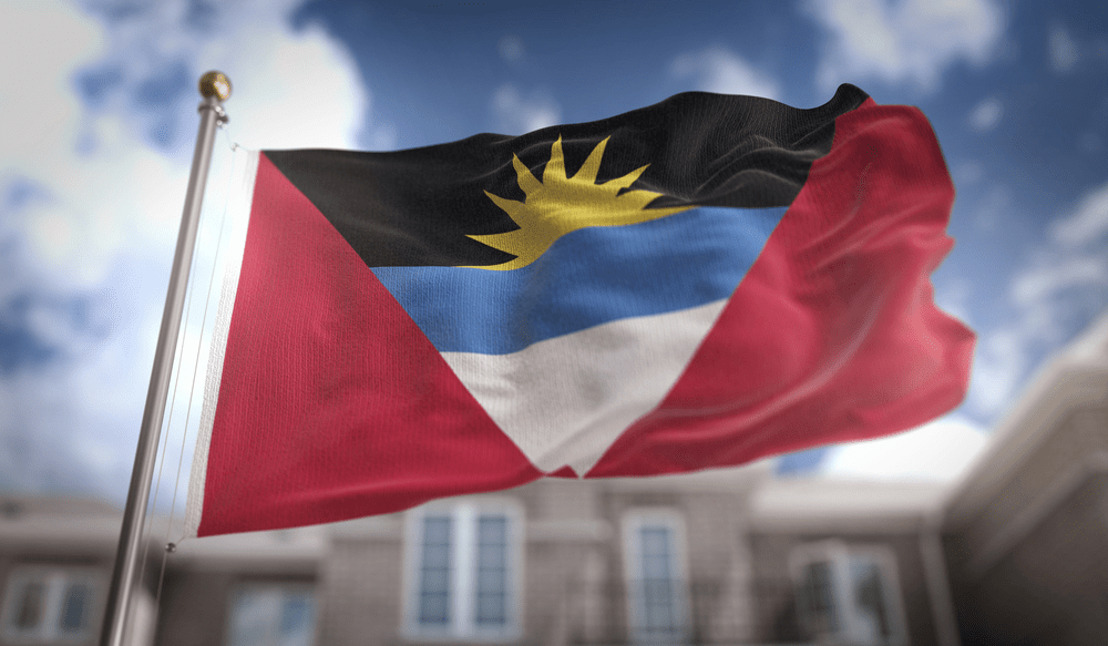 OECS Congratulates Antigua and Barbuda on 39th Anniversary of Independence