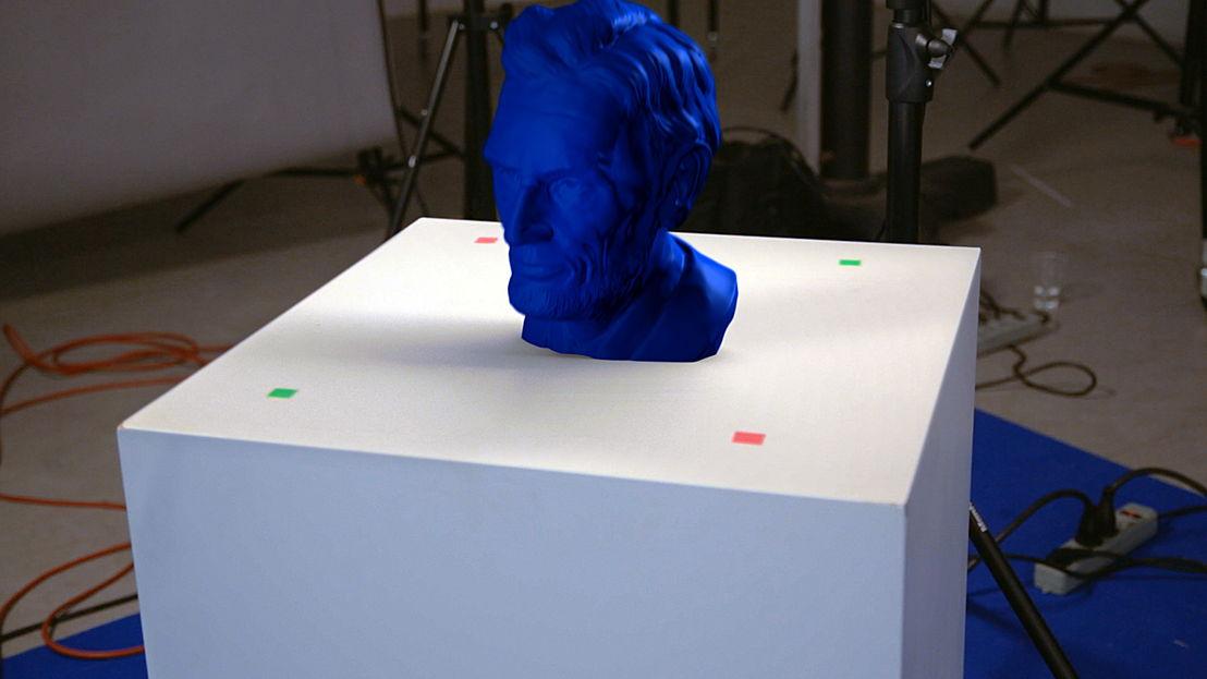 A Method for Blue Logic - Riley Harmon - picture: Gert Jan van Rooij