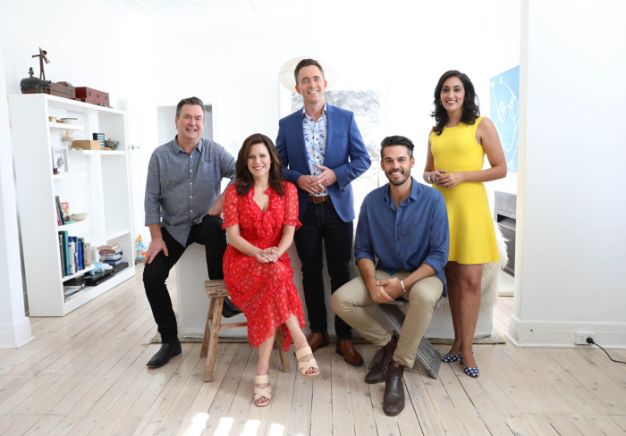 ABC TV Program Highlights - Week 2