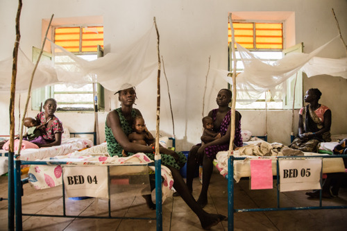 South Sudan: New MSF hospital in Ulang assists people affected by violence and neglect