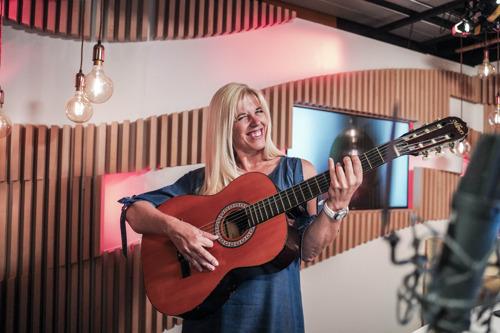 Radio 2 is klaar voor het najaar, met nog meer artiesten van bij ons